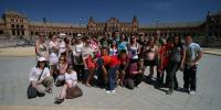 Mission 2011 Spain