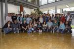 Projekt Vesmír_01 - exkurze do ESA a DLR vKolíně nad Rýnem