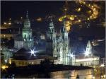Foto: Wikimedia Commons; Katedrála Santiago de Compostela