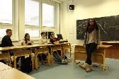 Německá lektorka