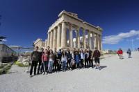 Řecko 2016