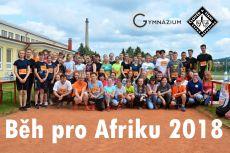 Běh pro Afriku