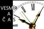 Čas ve vesmíru - vesmír včase