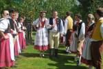Rok na Moravském Horácku