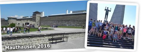 Mauthausen 2016