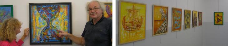 Obrazy I - Zdeněk Kopecký